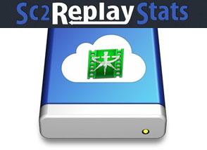 Starcraft 2 Replays Stored Online